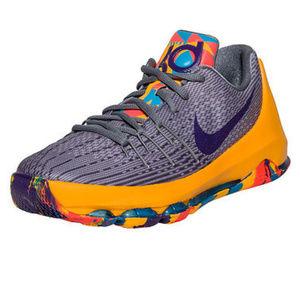 """Nike KD 8 """"PRINCE GEORGE"""" SNEAKER"""